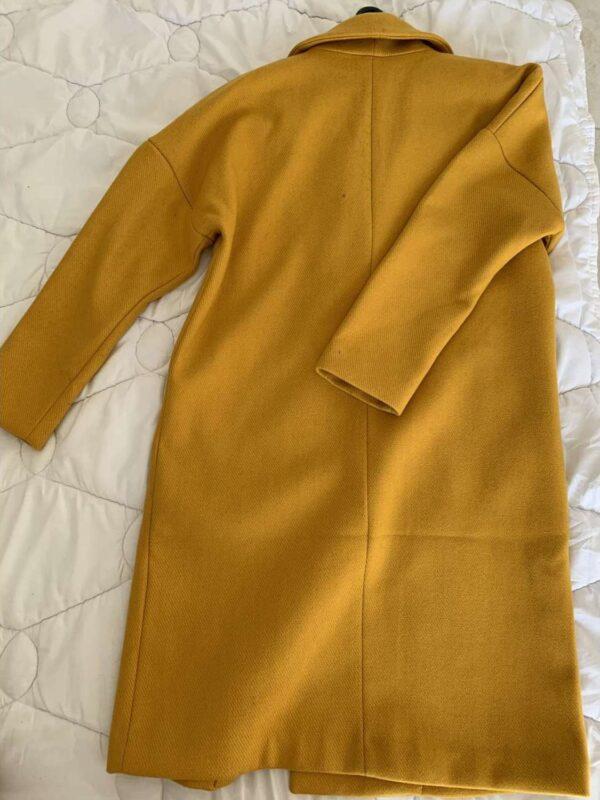 Palton H&M (#16516) - SASSY STATION Fashion Marketplace - vinde și cumpără haine, pantofi, genti, accesorii pentru femei