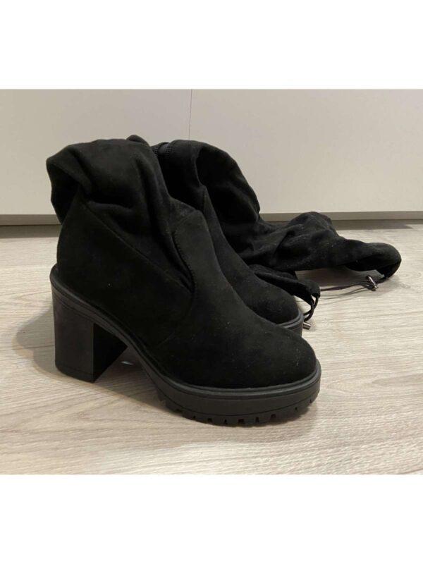 Cizme ASOS (#16526) - SASSY STATION Fashion Marketplace - vinde și cumpără haine, pantofi, genti, accesorii pentru femei