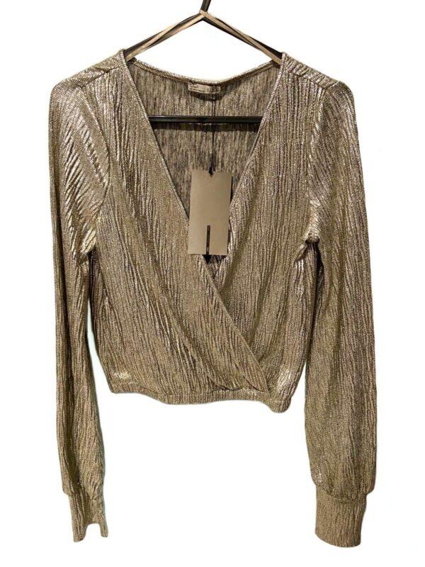 Bluza ZARA (#16534) - SASSY STATION Fashion Marketplace - vinde și cumpără haine, pantofi, genti, accesorii pentru femei