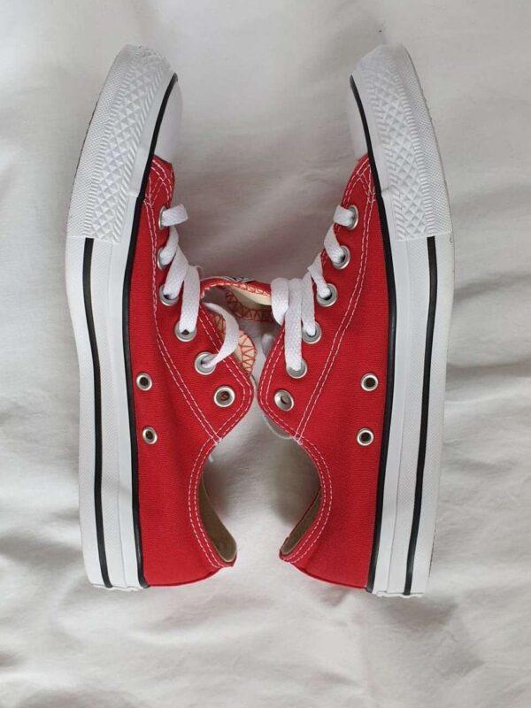 Pantofi sport CONVERSE (#16535) - SASSY STATION Fashion Marketplace - vinde și cumpără haine, pantofi, genti, accesorii pentru femei