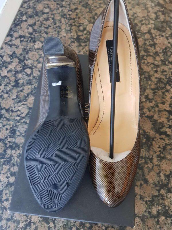 Pantofi cu toc MUSETTE (#16551) - SASSY STATION Fashion Marketplace - vinde și cumpără haine, pantofi, genti, accesorii pentru femei