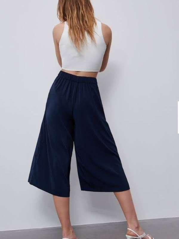 Pantaloni RESERVED (#16557) - SASSY STATION Fashion Marketplace - vinde și cumpără haine, pantofi, genti, accesorii pentru femei