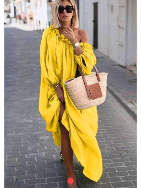 Rochie ADDA (#16559) - SASSY STATION Fashion Marketplace - vinde și cumpără haine, pantofi, genti, accesorii pentru femei