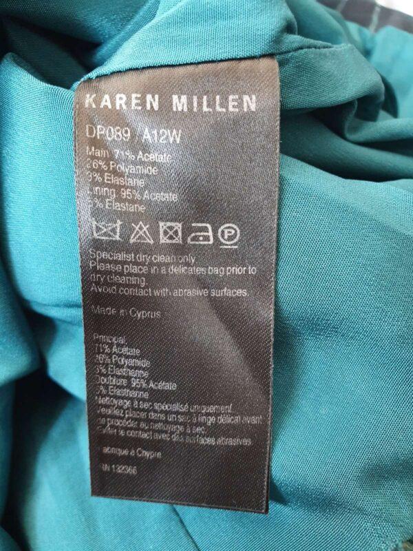 Rochie KAREN MILLEN (#16611) - SASSY STATION Fashion Marketplace - vinde și cumpără haine, pantofi, genti, accesorii pentru femei