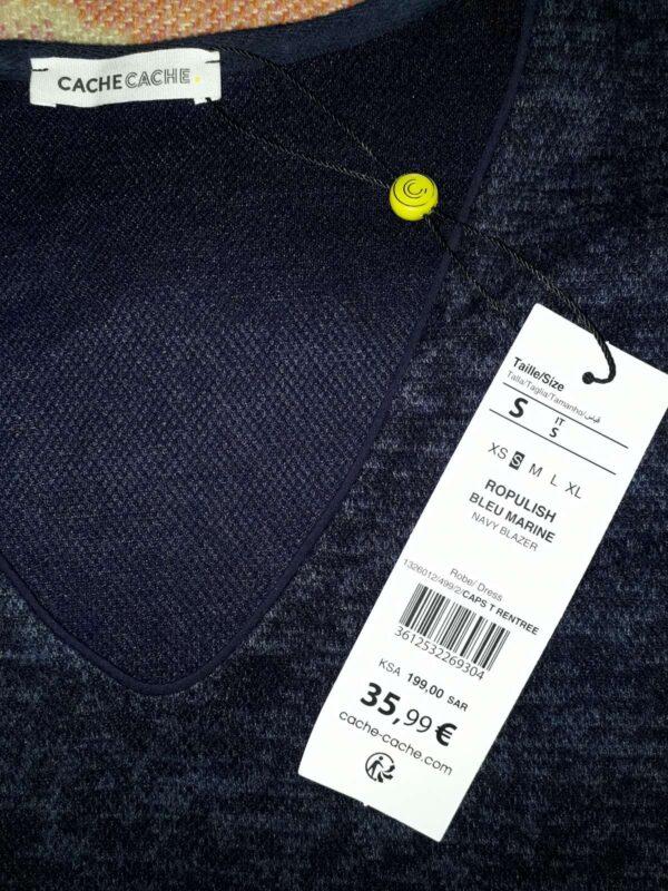 Rochie CACHE CACHE (#16639) - SASSY STATION Fashion Marketplace - vinde și cumpără haine, pantofi, genti, accesorii pentru femei
