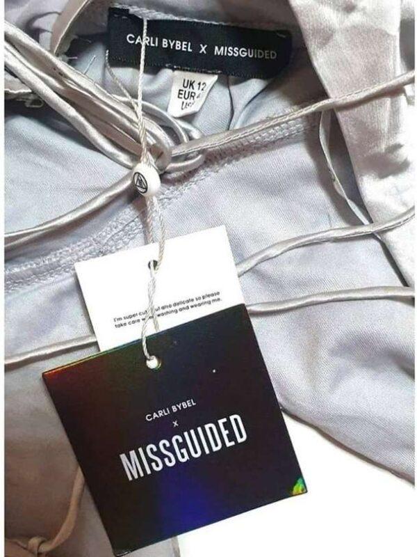Rochie MISSGUIDED (#16647) - SASSY STATION Fashion Marketplace - vinde și cumpără haine, pantofi, genti, accesorii pentru femei