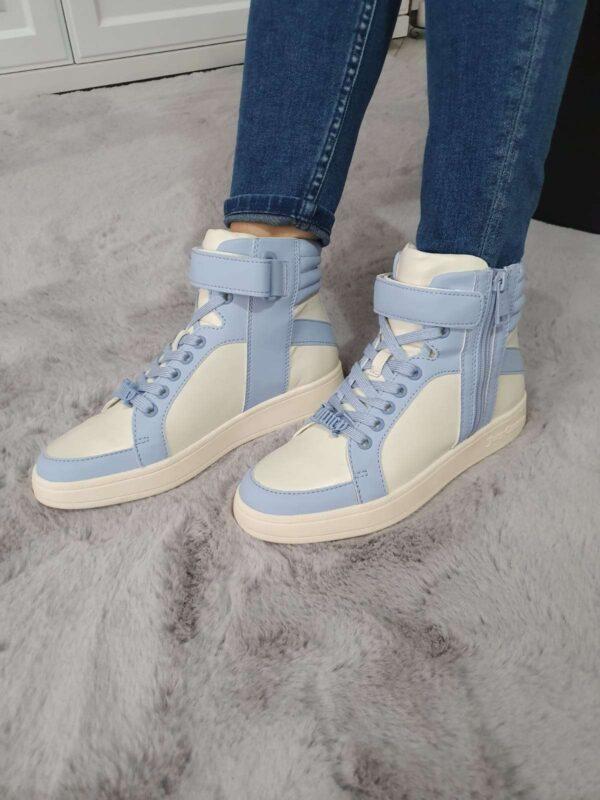 Pantofi sport JUICY COUTURE (#16653) - SASSY STATION Fashion Marketplace - vinde și cumpără haine, pantofi, genti, accesorii pentru femei
