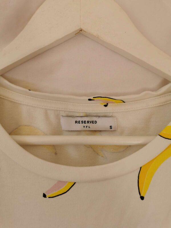 Top RESERVED (#16686) - SASSY STATION Fashion Marketplace - vinde și cumpără haine, pantofi, genti, accesorii pentru femei
