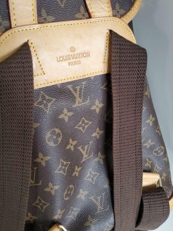 Rucsac LOUIS VUITTON (#16689) - SASSY STATION Fashion Marketplace - vinde și cumpără haine, pantofi, genti, accesorii pentru femei