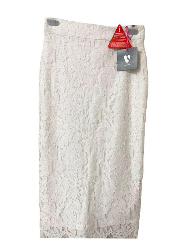 Fusta V BY VERY (#16704) - SASSY STATION Fashion Marketplace - vinde și cumpără haine, pantofi, genti, accesorii pentru femei
