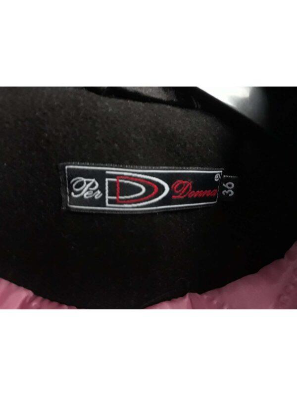 Palton DONNA (#16706) - SASSY STATION Fashion Marketplace - vinde și cumpără haine, pantofi, genti, accesorii pentru femei