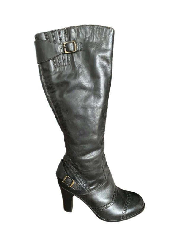 Cizme BELSTAFF (#16715) - SASSY STATION Fashion Marketplace - vinde și cumpără haine, pantofi, genti, accesorii pentru femei