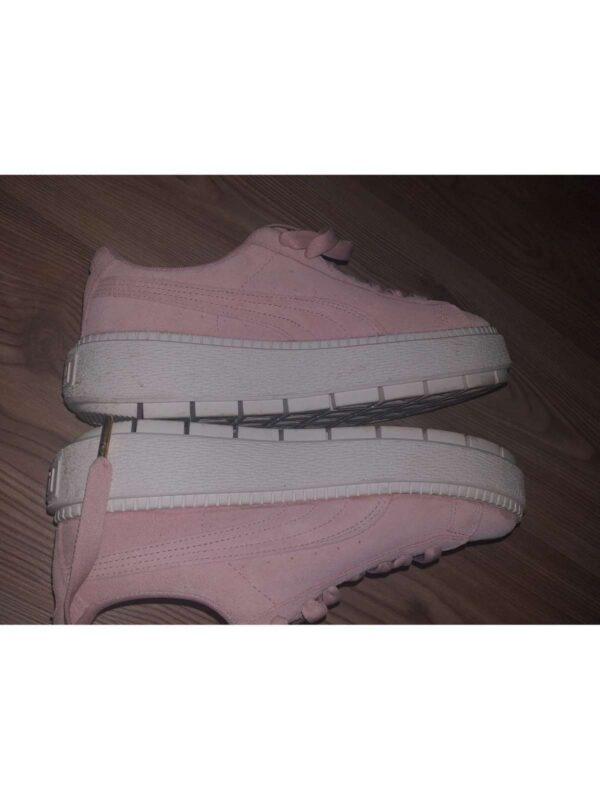Pantofi sport PUMA (#16733) - SASSY STATION Fashion Marketplace - vinde și cumpără haine, pantofi, genti, accesorii pentru femei