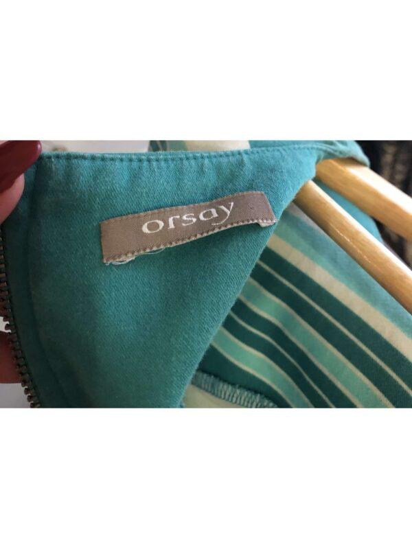 Rochie ORSAY (#16756) - SASSY STATION Fashion Marketplace - vinde și cumpără haine, pantofi, genti, accesorii pentru femei