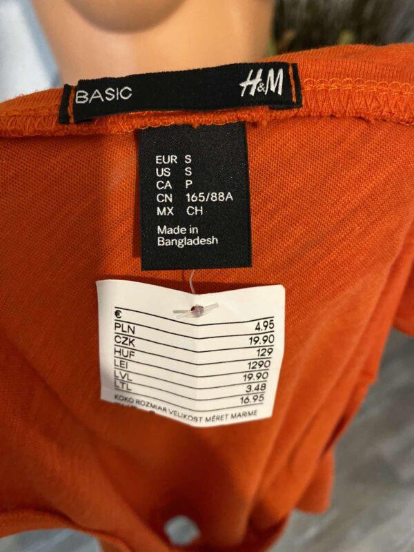 Top H&M (#16787) - SASSY STATION Fashion Marketplace - vinde și cumpără haine, pantofi, genti, accesorii pentru femei