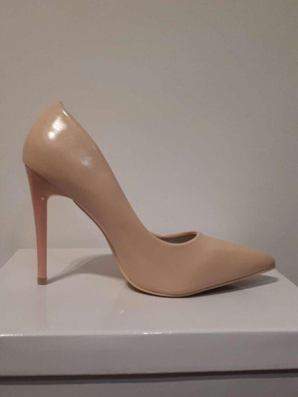 Pantofi cu toc MULANKA (#16817) - SASSY STATION Fashion Marketplace - vinde și cumpără haine, pantofi, genti, accesorii pentru femei