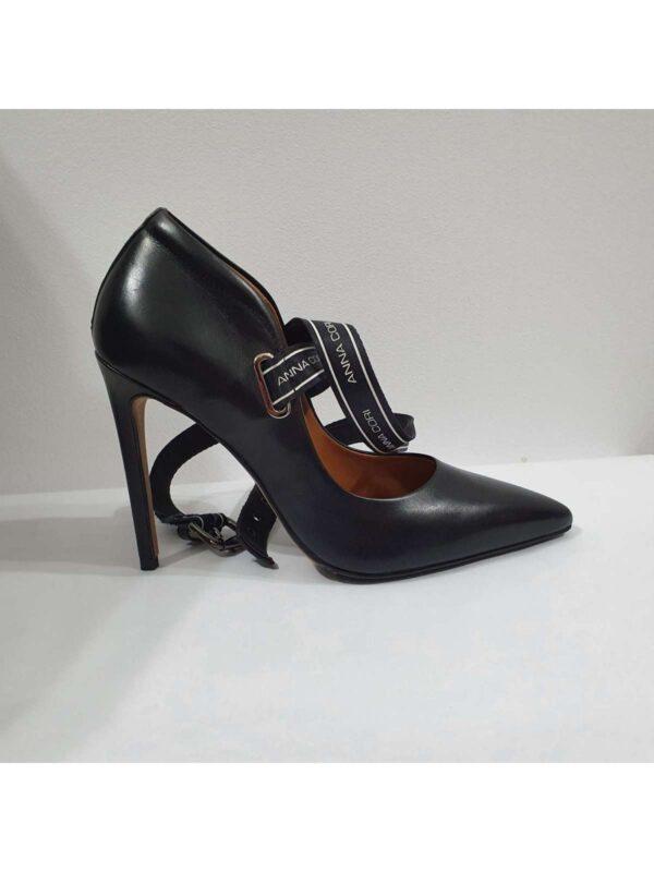 Pantofi cu toc ANNA CORI (#16886) - SASSY STATION Fashion Marketplace - vinde și cumpără haine, pantofi, genti, accesorii pentru femei