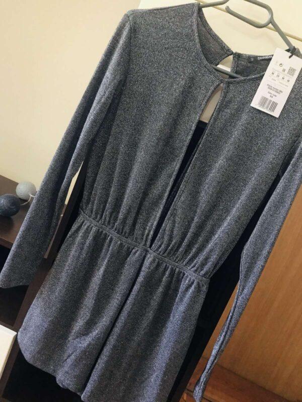 Salopeta PULL&BEAR (#16904) - SASSY STATION Fashion Marketplace - vinde și cumpără haine, pantofi, genti, accesorii pentru femei