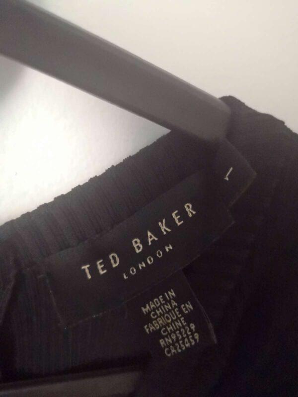 Rochie TED BAKER (#16908) - SASSY STATION Fashion Marketplace - vinde și cumpără haine, pantofi, genti, accesorii pentru femei