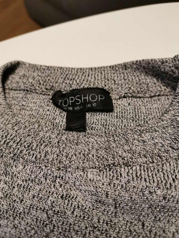 Pulover / cardigan TOPSHOP (#16998) - SASSY STATION Fashion Marketplace - vinde și cumpără haine, pantofi, genti, accesorii pentru femei