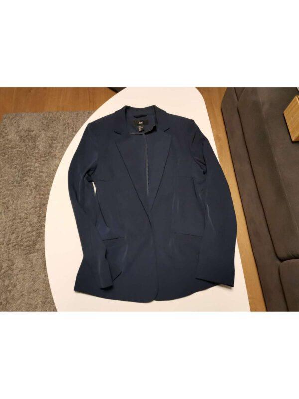 Sacou H&M (#17001) - SASSY STATION Fashion Marketplace - vinde și cumpără haine, pantofi, genti, accesorii pentru femei