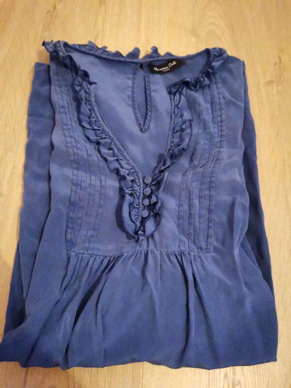 Rochie MASSIMO DUTTI (#17003) - SASSY STATION Fashion Marketplace - vinde și cumpără haine, pantofi, genti, accesorii pentru femei