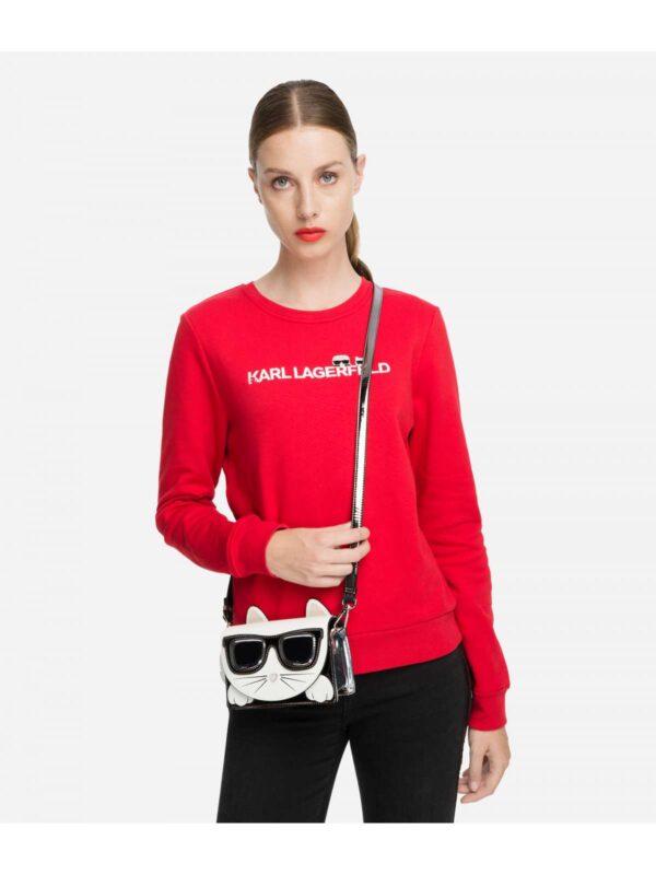Geanta mini KARL LAGERFELD (#17031) - SASSY STATION Fashion Marketplace - vinde și cumpără haine, pantofi, genti, accesorii pentru femei