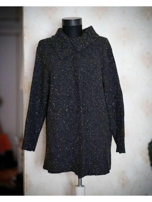 Pulover / cardigan MICHA (#17046) - SASSY STATION Fashion Marketplace - vinde și cumpără haine, pantofi, genti, accesorii pentru femei