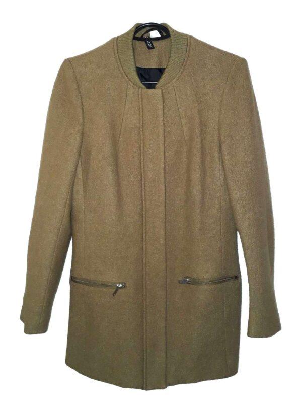 Palton H&M (#17056) - SASSY STATION Fashion Marketplace - vinde și cumpără haine, pantofi, genti, accesorii pentru femei
