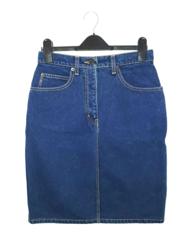 Fusta LES COPAINS (#17059) - SASSY STATION Fashion Marketplace - vinde și cumpără haine, pantofi, genti, accesorii pentru femei