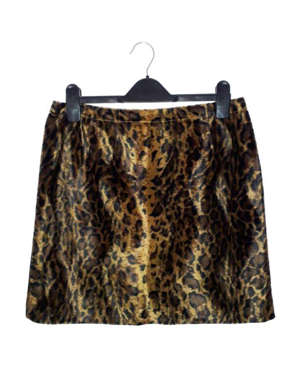 Fusta EMANUEL UNGARO (#17060) - SASSY STATION Fashion Marketplace - vinde și cumpără haine, pantofi, genti, accesorii pentru femei