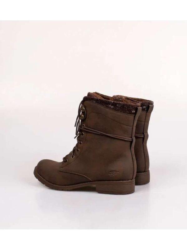 Ghete / botine ROCKET DOG (#17074) - SASSY STATION Fashion Marketplace - vinde și cumpără haine, pantofi, genti, accesorii pentru femei