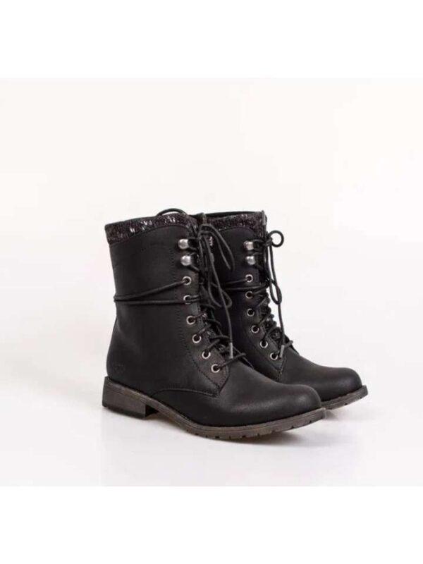 Ghete / botine ROCKET DOG (#17075) - SASSY STATION Fashion Marketplace - vinde și cumpără haine, pantofi, genti, accesorii pentru femei