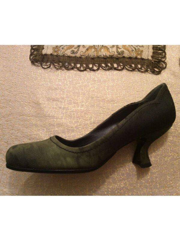 Pantofi cu toc PRADA (#17088) - SASSY STATION Fashion Marketplace - vinde și cumpără haine, pantofi, genti, accesorii pentru femei