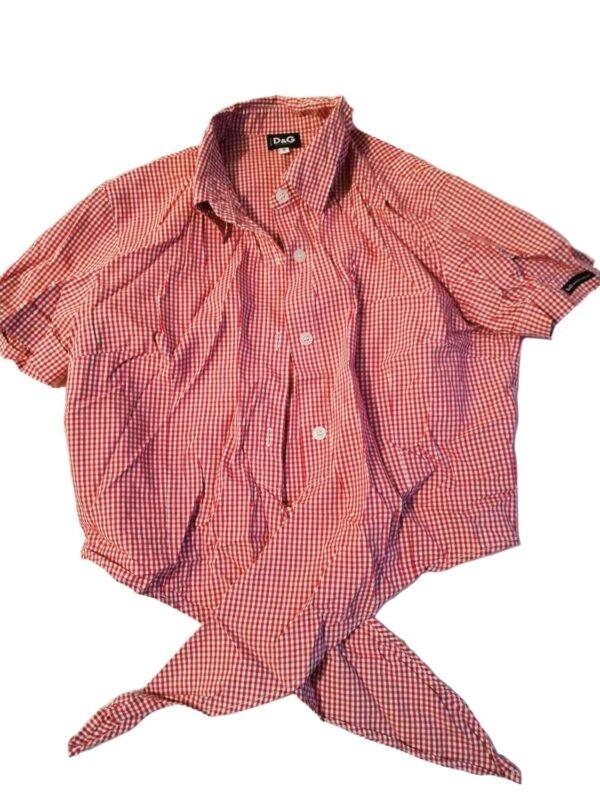 Top DOLCE & GABBANA (#17110) - SASSY STATION Fashion Marketplace - vinde și cumpără haine, pantofi, genti, accesorii pentru femei