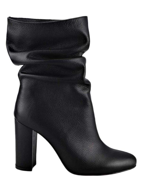 Cizme TRIPLE STEP (#17115) - SASSY STATION Fashion Marketplace - vinde și cumpără haine, pantofi, genti, accesorii pentru femei