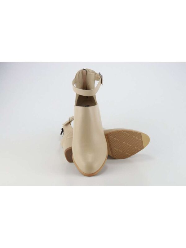 Ghete / botine TRIPLE STEP (#17118) - SASSY STATION Fashion Marketplace - vinde și cumpără haine, pantofi, genti, accesorii pentru femei