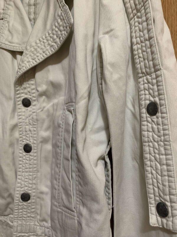 Jacheta / Geaca DIESEL (#17120) - SASSY STATION Fashion Marketplace - vinde și cumpără haine, pantofi, genti, accesorii pentru femei