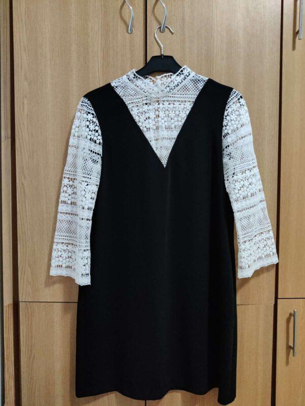 Rochie ZARA (#17122) - SASSY STATION Fashion Marketplace - vinde și cumpără haine, pantofi, genti, accesorii pentru femei