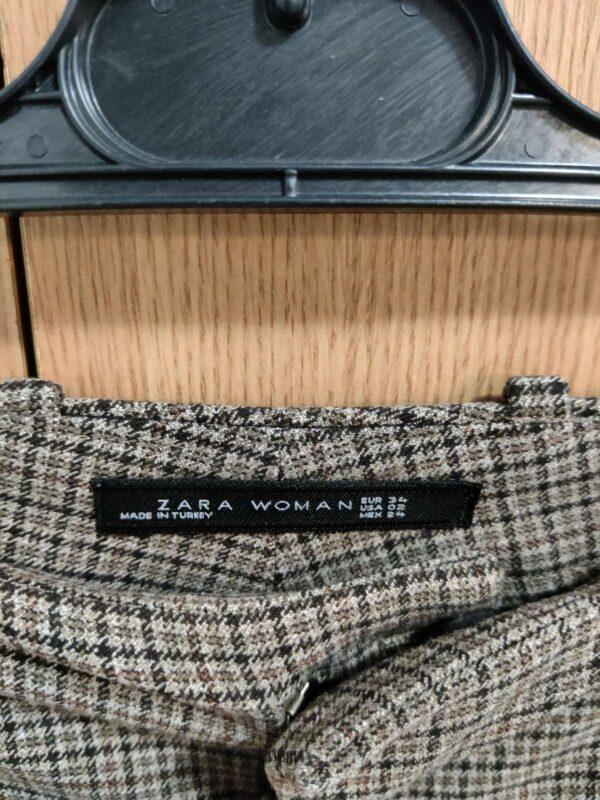 Pantaloni ZARA (#17123) - SASSY STATION Fashion Marketplace - vinde și cumpără haine, pantofi, genti, accesorii pentru femei