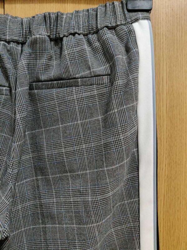Pantaloni ZARA (#17124) - SASSY STATION Fashion Marketplace - vinde și cumpără haine, pantofi, genti, accesorii pentru femei