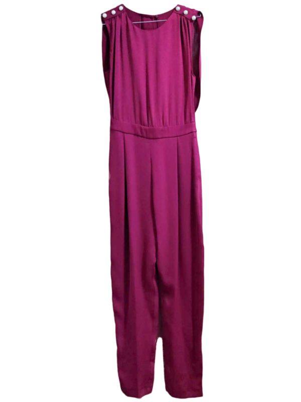 Salopeta ZARA (#17126) - SASSY STATION Fashion Marketplace - vinde și cumpără haine, pantofi, genti, accesorii pentru femei