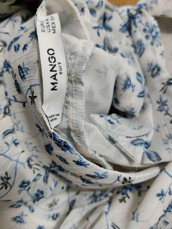 Rochie MANGO (#17130) - SASSY STATION Fashion Marketplace - vinde și cumpără haine, pantofi, genti, accesorii pentru femei