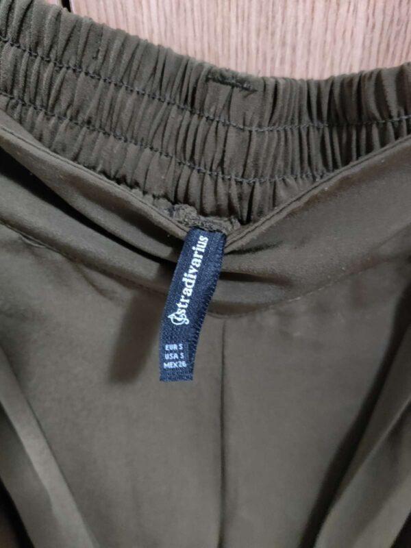 Pantaloni STRADIVARIUS (#17134) - SASSY STATION Fashion Marketplace - vinde și cumpără haine, pantofi, genti, accesorii pentru femei