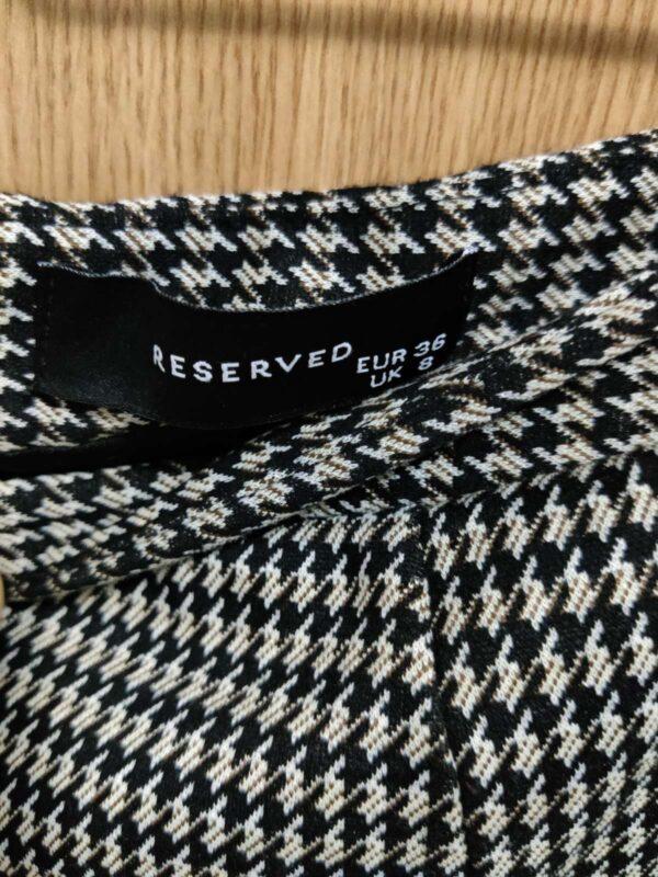 Fusta RESERVED (#17135) - SASSY STATION Fashion Marketplace - vinde și cumpără haine, pantofi, genti, accesorii pentru femei