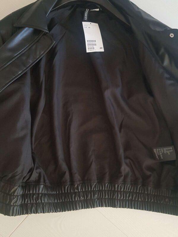 Jacheta / Geaca H&M (#17139) - SASSY STATION Fashion Marketplace - vinde și cumpără haine, pantofi, genti, accesorii pentru femei