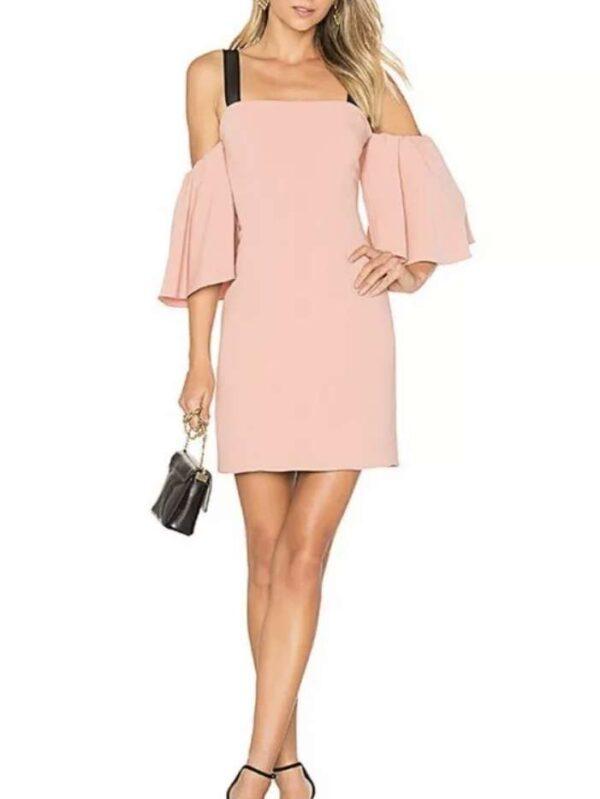 Rochie CINQ A SEPT (#17202) - SASSY STATION Fashion Marketplace - vinde și cumpără haine, pantofi, genti, accesorii pentru femei