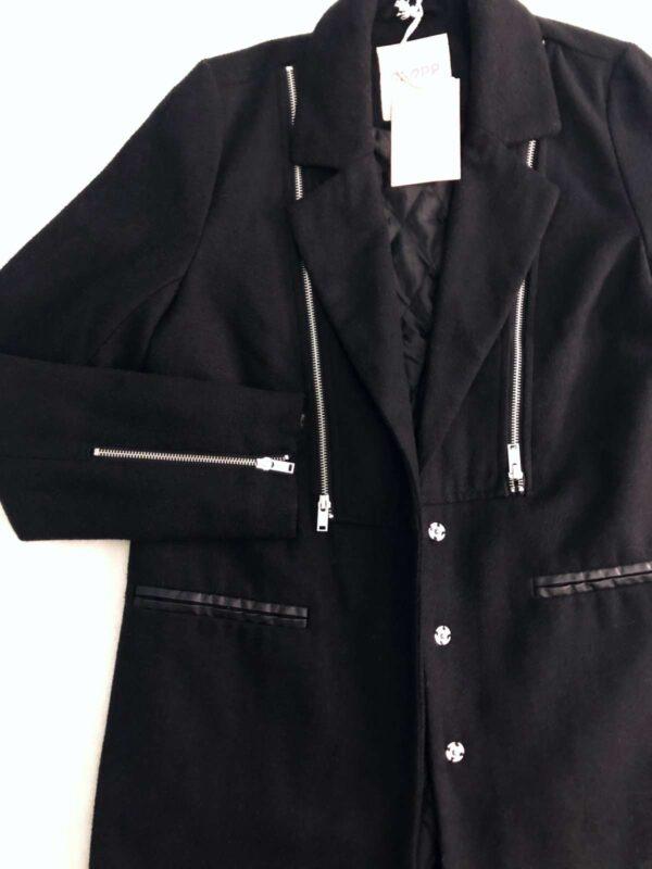 Palton CROPP (#17207) - SASSY STATION Fashion Marketplace - vinde și cumpără haine, pantofi, genti, accesorii pentru femei