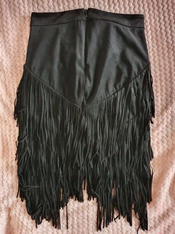 Fusta ZARA (#17216) - SASSY STATION Fashion Marketplace - vinde și cumpără haine, pantofi, genti, accesorii pentru femei