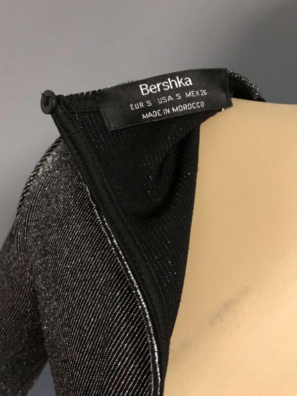 Salopeta BERSHKA (#17219) - SASSY STATION Fashion Marketplace - vinde și cumpără haine, pantofi, genti, accesorii pentru femei